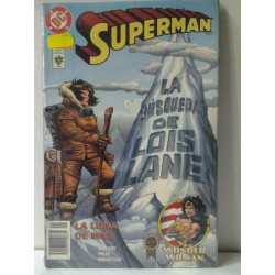 SUPERMAN: LA LUNA DE MIEL