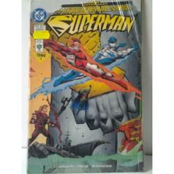 SUPERMAN: LOS GIGANTES MILENARIOS Nº 1