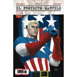 EL PROYECTO MARVELS Nº 3