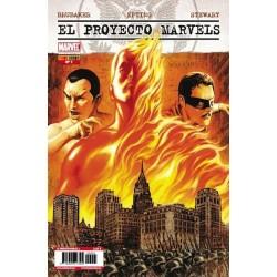 EL PROYECTO MARVELS Nº 1