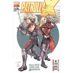 PATRULLA X VOL.2 Nº 111