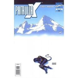 PATRULLA X VOL.2 Nº 86