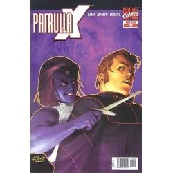 PATRULLA X VOL.2 Nº 85