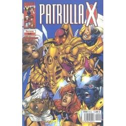 PATRULLA X VOL.2 Nº 64