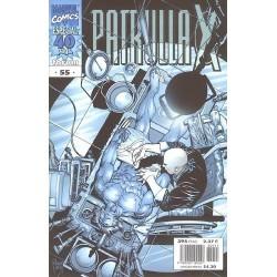 PATRULLA X VOL.2 Nº 55
