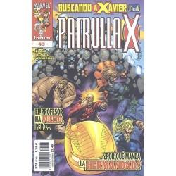 PATRULLA X VOL.2 43