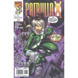 PATRULLA X VOL.2 Nº 39