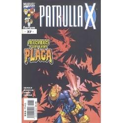 PATRULLA X VOL.2 Nº 37