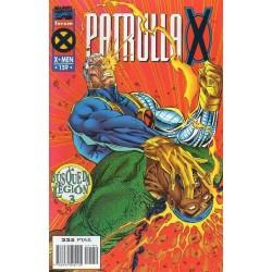 PATRULLA X VOL.1 Nº 159