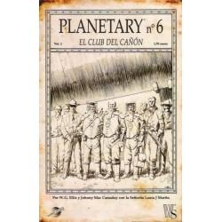 PLANETARY VOL.2 Nº 6