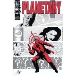PLANETARY 11