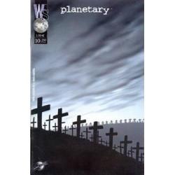 PLANETARY 10