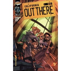 OUT THERE Nº 18