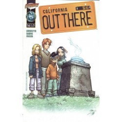 OUT THERE Nº 16