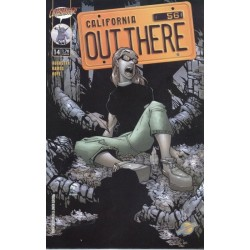 OUT THERE Nº 14