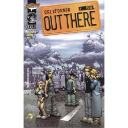 OUT THERE Nº 13