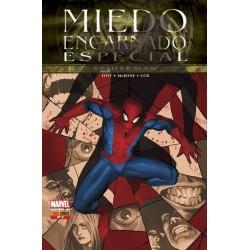 MIEDO ENCARNADO ESPECIAL Nº 2 SPIDERMAN