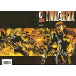 MARVEL KNIGHTS: VIUDA NEGRA VOL.1 Nº 1