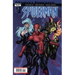 MARVEL KNIGHTS: SPIDERMAN Nº 11