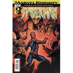 MARVEL KNIGHTS: SPIDERMAN Nº 9