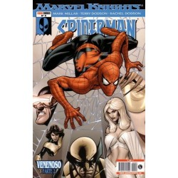 MARVEL KNIGHTS: SPIDERMAN Nº 6