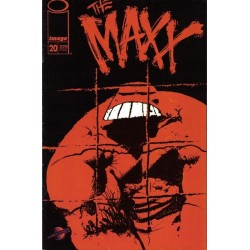 THE MAXX Nº 20