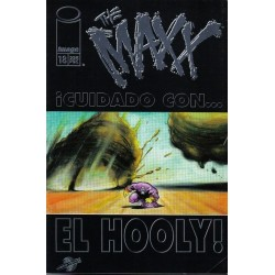 THE MAXX Nº 18