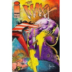 THE MAXX Nº 15