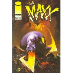 THE MAXX Nº 13