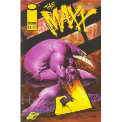 THE MAXX Nº 11