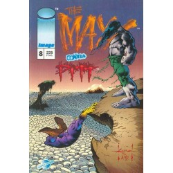THE MAXX Nº 8