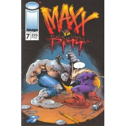 THE MAXX Nº 7