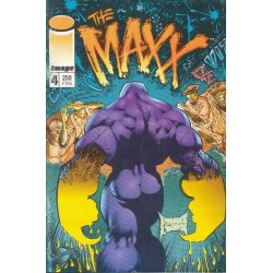 THE MAXX Nº 4