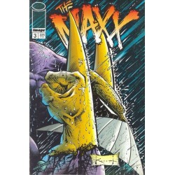 THE MAXX Nº 3