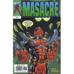 MASACRE VOL.3 Nº 16