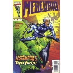 MERCURIO Nº 8