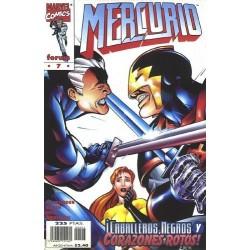 MERCURIO Nº 7