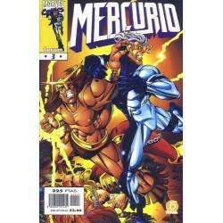 MERCURIO Nº 3