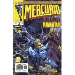MERCURIO Nº 2