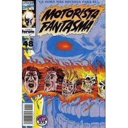 EL MOTORISTA FANTASMA Nº 27