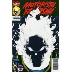 EL MOTORISTA FANTASMA Nº 17