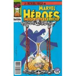 MARVEL HEROES Nº 69 LA INCREÍBLE MASA