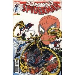 PETER PARKER- SPIDERMAN Nº 12