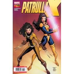 PATRULLA X VOL.3 Nº 6