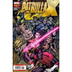 PATRULLA X VOL.3 Nº 5