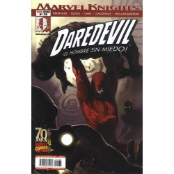 MARVEL KNIGHTS: DAREDEVIL VOL.2 Nº 38