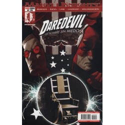 MARVEL KNIGHTS: DAREDEVIL VOL.2 Nº 35