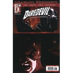 MARVEL KNIGHTS: DAREDEVIL VOL.2 34