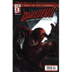 MARVEL KNIGHTS: DAREDEVIL VOL.2 Nº 27