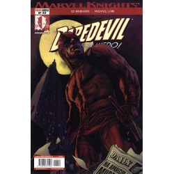 MARVEL KNIGHTS: DAREDEVIL VOL.2 Nº 22